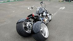 Kreissieg Leaning Harley Trikes Are Indeed Different [Photo Gallery][Video]