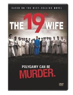 The 19th Wife (TV Movie 2010)