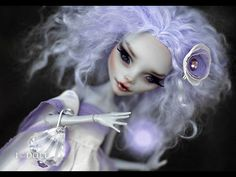 Crystal   The Enchanted Stone   Custom Monster High Repaint …   Flickr - Photo Sharing!