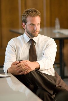 Bradley Cooper | Case 39