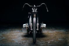BMW Landspeeder by Revival Cycles 3