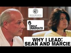 Why I Lead: Sean Brantley & Marcie Downing - YouTube