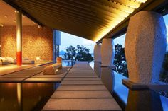 Point Yamu #thailand #phuket #resort #luxury