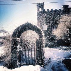 Herreshoff Castle Story Inspiration, Massachusetts, New England, Most Beautiful, Louvre, Explore, Building, Castles, Places