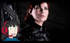 Mass Effect 3 Bioware Games, Mass Effect 3, Y & T, Gaming Merch, Youtube, Fictional Characters, Fantasy Characters, Youtubers, Youtube Movies