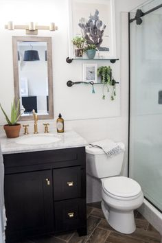 Pin for Later: This Bathroom Renovation Tip Will Save You Time and Money The Results