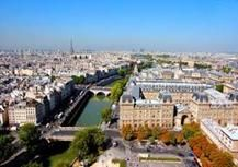 TEFL Paris - About Paris