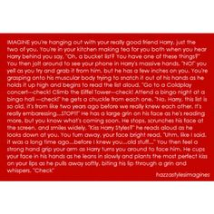 This made me cry. It legitimately made me cry. What's wrong with me.