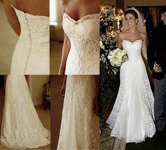 Wanda Borges Dress