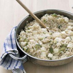 Semplice da preparare, perfetto anche per i vegetariani, un piatto unico gustoso