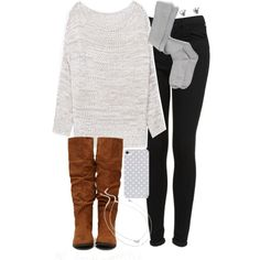 Allison Inspired Shopping Outfit by veterization on Polyvore featuring Zara, Topshop, Forever 21, Fat Face and BlissfulCASE Teen Wolf Outfits, Lazy Day Outfits, Cute Outfits, Boat Neck Tops, Winter Wear, Streetwear Brands, Street Wear, Luxury Fashion, Style
