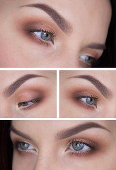 I used: Eyes: NYX Eyeshadow Base white Anastasia beverly hills . Maya Mia, Nyx Eyeshadow, Everyday Makeup, Anastasia Beverly Hills, Rodeo, Make Up, Cosmetics, Caramel, Naked