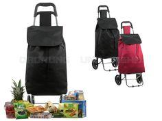SOUTHWEST BOUND - Einkaufstrolley Einkaufsroller Einkaufswagen Shopping Trolley Shopper
