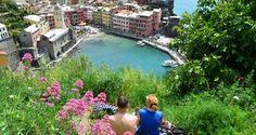 Monterosso- Vernazza : une randonnée dans les Cinque Terre | Italie-decouverte