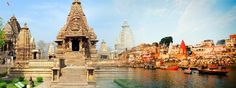 This is one of the famous temple in Varanasi. Thanks  To get more information, You can visit here:- https://www.bestasiantours.com/tour/golden-triangle-tour-with-varanasi/