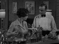 The Twilight Zone Episode 77; The Jungle.
