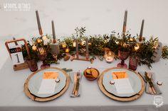 Industrial Winter Wedding / Nuntă industrială de iarnă - Sedință foto inspirațională - PAPIRA Winter Wedding Ceremonies, Wedding Ceremony, Copper Decor, Wedding Details, Wedding Ideas, Industrial Wedding, Wedding Photoshoot, Event Design, Real Weddings