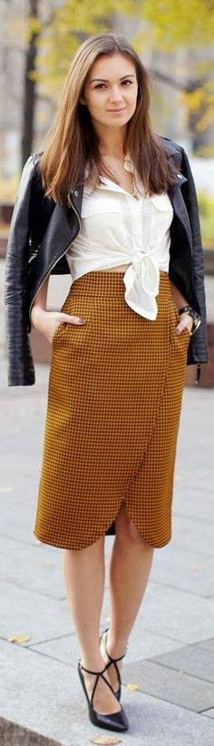 #look Of The Day: #timeless #classics by Fashion Agony