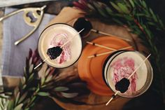 "St. Patrick's Day ""Snakebite"" Cocktail Recipe"