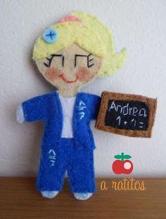 Seño Andrea