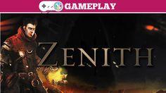 Zenith Gameplay