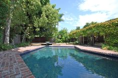 Joseph Eichler home, California