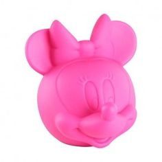 Minnie Mouse 3D LED Table Lamp