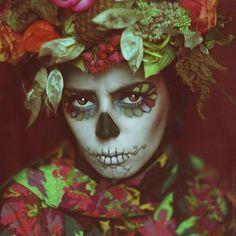 Ideas carnaval: face paint. | Cuidar de tu belleza es facilisimo.com