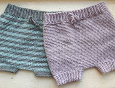 Bløde Baby Bloomers Crochet For Kids, Diy Crochet, Crochet Baby Bloomers, Drops Baby, Baby Cardigan, Knitting For Beginners, Baby Hacks, Baby Knitting, Kids Fashion