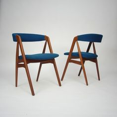 Kai Kristiansen chairs