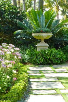 #planter #urn