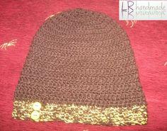 Crochet hat / heklana kapa