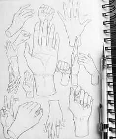 Instagram media by studio_odin - Female hand studies! ✍  You're probably gonna hate me for saying this but I actually really enjoy drawing hands... 😂 You can use these for reference, practice or whatever you want! 😊 ALSO, I'll be putting all my anatomy tutorials/studies into the hashtag #odinanatomy in case you want to access them more easily. That said, I'm thinking about making a female hand tutorial, sooo which hand pose would you like a tutorial on? Comment! 😁 _ patreon.com/studioodin…