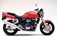 1994 1995 Honda Cb1000
