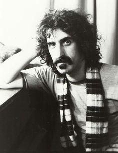 "Frank Zappa earned widespread critical acclaim in his lifetime and after his death. The Rolling Stone Album Guide (2004) writes: ""Frank Zappa dabbled in virtually all kinds of music—and, whether guised as a satirical rocker, jazz-rock fusionist, guitar virtuoso, electronics wizard, or orchestral innovator, his eccentric genius was undeniable."" - https://en.wikipedia.org/wiki/Frank_Zappa"