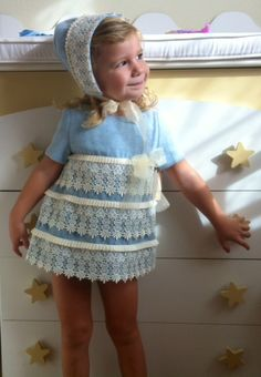 vestido niña super rebajado! http://www.estoyradiante.com/tienda/parasofia-vestidos-de-nina/