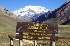 join this tour in Argentina - Cordillera de Los Andes: Private Guide Argentina Destinations, South America Destinations, Argentina Travel, Ushuaia, Largest Countries, Countries Of The World, Southern Cone, Travel 2017, What A Wonderful World