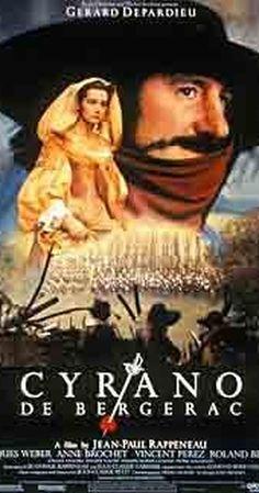 Directed by Jean-Paul Rappeneau.  With Gérard Depardieu, Anne Brochet, Vincent…