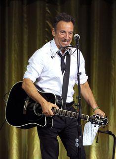 Bruce Springsteen Photos: USC Shoah Foundation's 20th Anniversary Gala - Show