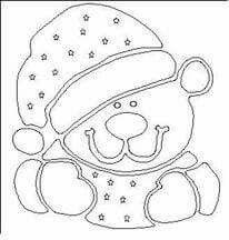 Cubre sillad Felt Christmas Decorations, Diy Christmas Ornaments, Christmas Signs, Handmade Christmas, Christmas Holidays, Xmas, Christmas Ornament Template, Christmas Templates, Winter Wonderland Centerpieces