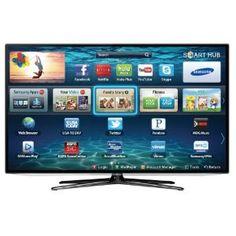 #10: Samsung UN40ES6100 40-Inch 1080p 120 Hz Slim LED HDTV (Black)