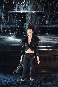 Louis Vuitton Spring 2014 Ready-to-Wear Collection Slideshow on Style.com #Workkkkkkkkkk!!!