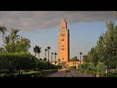 Marrakech, Morocco in 4K (Ultra HD) - YouTube