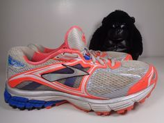 7d2cd654ab0079 Womens Brooks Ravenna 5 Running Cross Training shoes size 8.5 US  Brooks   RunningCrossTraining Cross