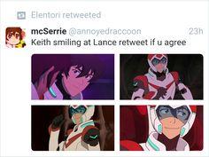 Definitely would retweet