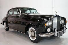 Rolls Royce Silver Cloud, Clouds, Car, Autos, Antique Cars, Automobile, Cars, Cloud