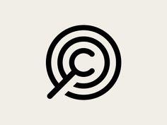 Logos - C WIP by Taylor Pemberton