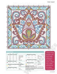 cross-stitch-patterns-free (101) - Knitting, Crochet, Dıy, Craft, Free Patterns