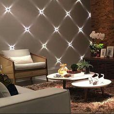 Apartamento em Santos por Carla Felippe