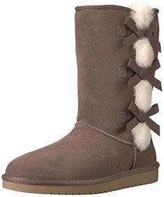 Koolaburra by Ugg Women's Fashion Knee-high Boots